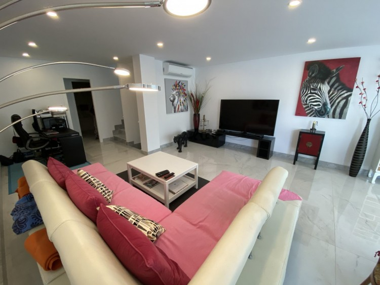 4 Bed  Villa/House for Sale, Los Cristianos, Arona, Tenerife - MP-V0716-4 15