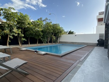 4 Bed  Villa/House for Sale, Los Cristianos, Arona, Tenerife - MP-V0716-4