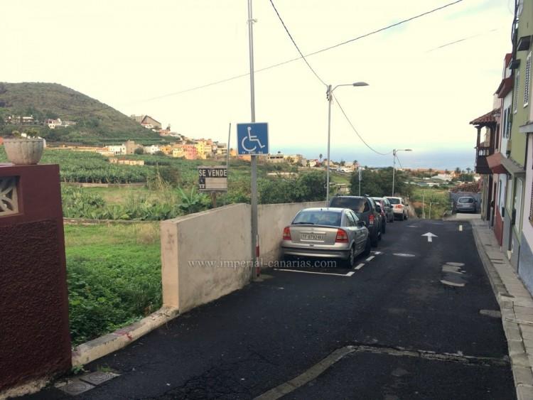Land for Sale, La Orotava, Tenerife - IC-VTU10602 1