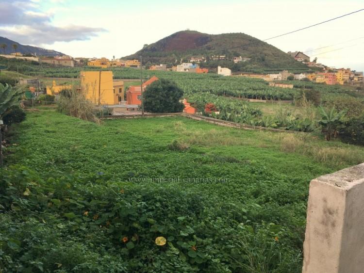Land for Sale, La Orotava, Tenerife - IC-VTU10602 2