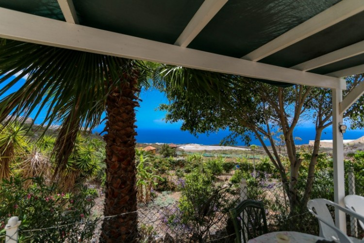 2 Bed  Country House/Finca for Sale, Alcala, Tenerife - YL-PW147 2