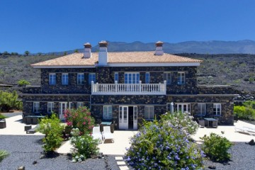 7 Bed  Villa/House for Sale, Todoque, Los Llanos, La Palma - LP-L557