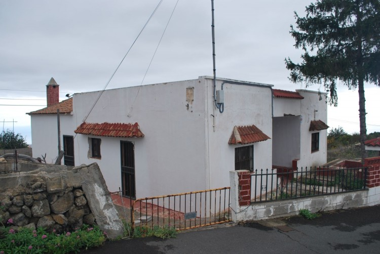 3 Bed  Villa/House for Sale, La Escalona, Tenerife - NP-02923 2