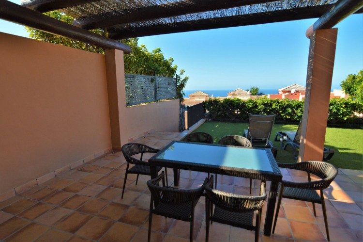 2 Bed  Villa/House for Sale, Costa Adeje, Santa Cruz de Tenerife, Tenerife - DH-VPTJMSTFUE22_12-19 1