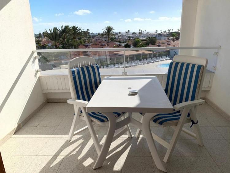 1 Bed  Flat / Apartment for Sale, Las Palmas, Playa del Inglés, Gran Canaria - OI-16892 1