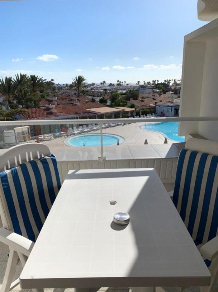 1 Bed  Flat / Apartment for Sale, Las Palmas, Playa del Inglés, Gran Canaria - OI-16892 2