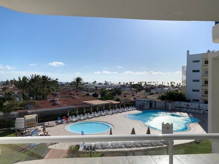 1 Bed  Flat / Apartment for Sale, Las Palmas, Playa del Inglés, Gran Canaria - OI-16892 3