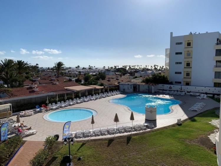 1 Bed  Flat / Apartment for Sale, Las Palmas, Playa del Inglés, Gran Canaria - OI-16892 4