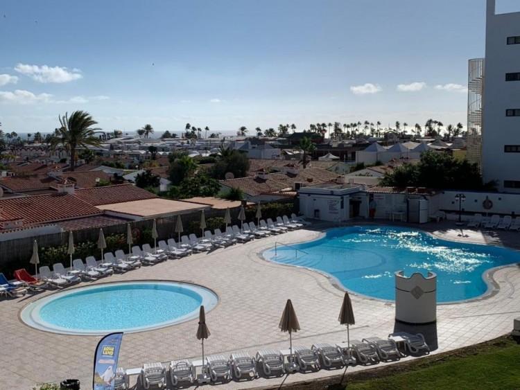 1 Bed  Flat / Apartment for Sale, Las Palmas, Playa del Inglés, Gran Canaria - OI-16892 5
