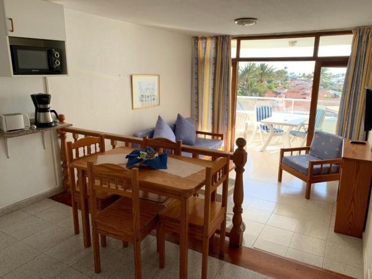 1 Bed  Flat / Apartment for Sale, Las Palmas, Playa del Inglés, Gran Canaria - OI-16892 6