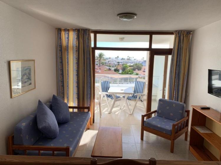1 Bed  Flat / Apartment for Sale, Las Palmas, Playa del Inglés, Gran Canaria - OI-16892 7