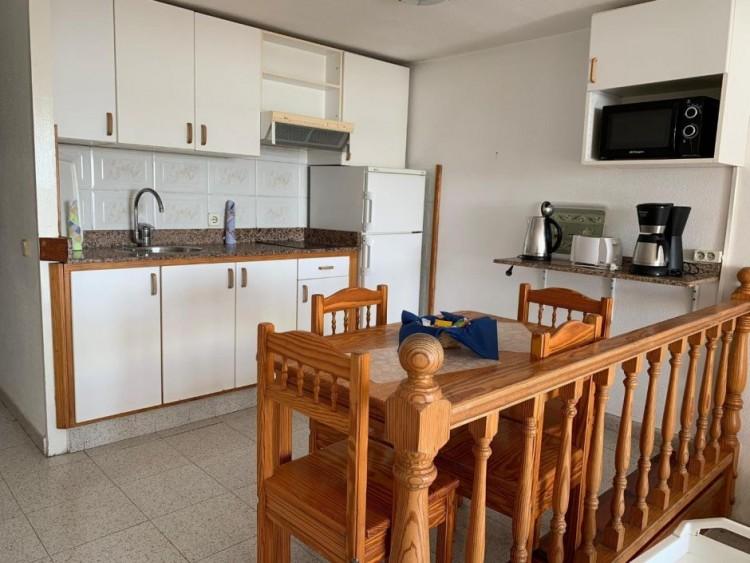 1 Bed  Flat / Apartment for Sale, Las Palmas, Playa del Inglés, Gran Canaria - OI-16892 9