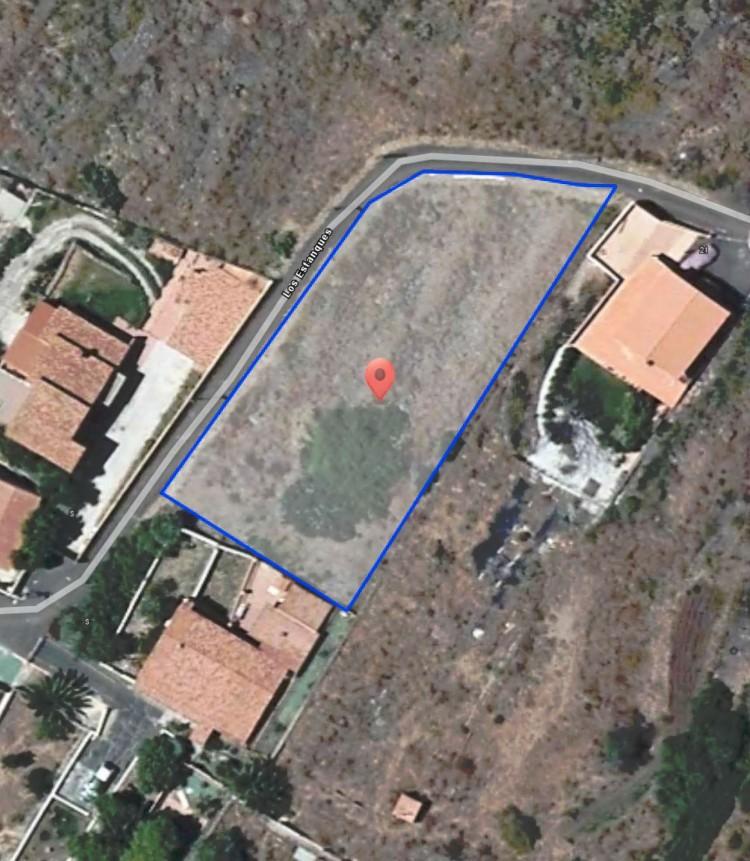 Land for Sale, San Cristóbal de La Laguna, Santa Cruz de Tenerife, Tenerife - PR-SOL0092VJD 1