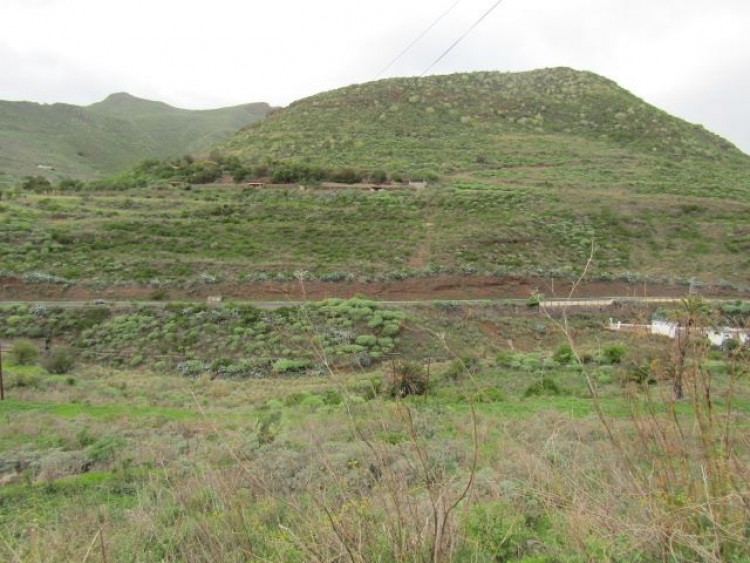Land for Sale, San Cristóbal de La Laguna, Santa Cruz de Tenerife, Tenerife - PR-SOL0092VJD 2