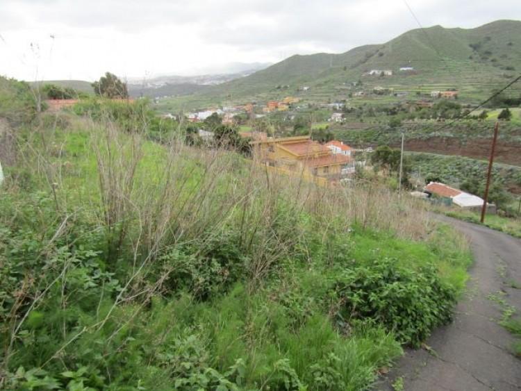 Land for Sale, San Cristóbal de La Laguna, Santa Cruz de Tenerife, Tenerife - PR-SOL0092VJD 3