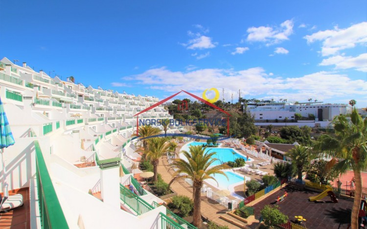 1 Bed  Flat / Apartment for Sale, Puerto Rico, Gran Canaria - NB-2521 1