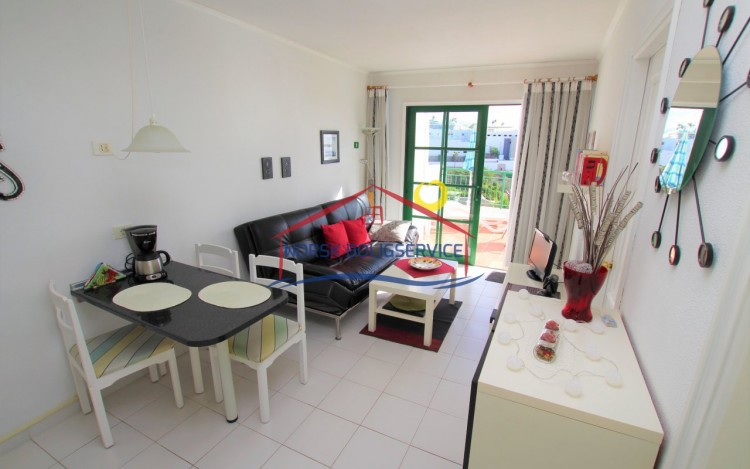 1 Bed  Flat / Apartment for Sale, Puerto Rico, Gran Canaria - NB-2521 10