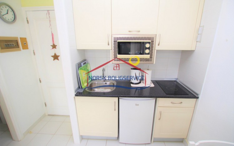 1 Bed  Flat / Apartment for Sale, Puerto Rico, Gran Canaria - NB-2521 11