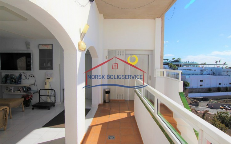 1 Bed  Flat / Apartment for Sale, Puerto Rico, Gran Canaria - NB-2521 15
