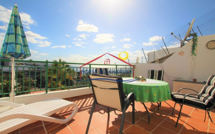 1 Bed  Flat / Apartment for Sale, Puerto Rico, Gran Canaria - NB-2521 2