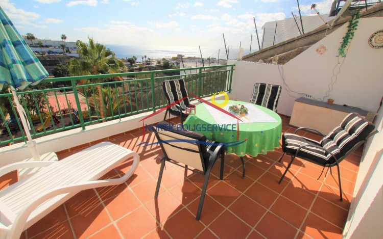 1 Bed  Flat / Apartment for Sale, Puerto Rico, Gran Canaria - NB-2521 3