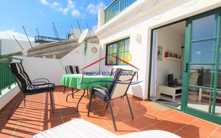 1 Bed  Flat / Apartment for Sale, Puerto Rico, Gran Canaria - NB-2521 4