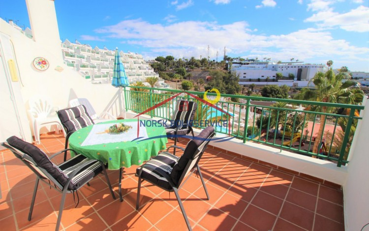 1 Bed  Flat / Apartment for Sale, Puerto Rico, Gran Canaria - NB-2521 5