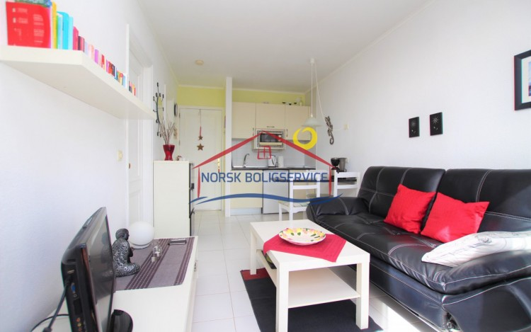 1 Bed  Flat / Apartment for Sale, Puerto Rico, Gran Canaria - NB-2521 6