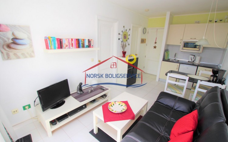 1 Bed  Flat / Apartment for Sale, Puerto Rico, Gran Canaria - NB-2521 7