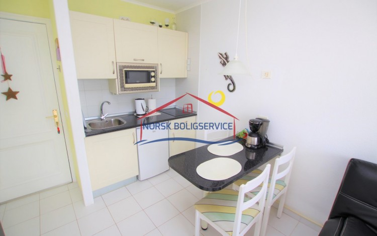 1 Bed  Flat / Apartment for Sale, Puerto Rico, Gran Canaria - NB-2521 9