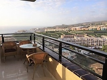 1 Bed  Flat / Apartment for Sale, Playa Paraiso, Tenerife - PG-B1807