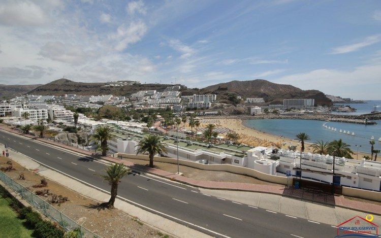 2 Bed  Flat / Apartment to Rent, Puerto Rico, Gran Canaria - NB-380 2