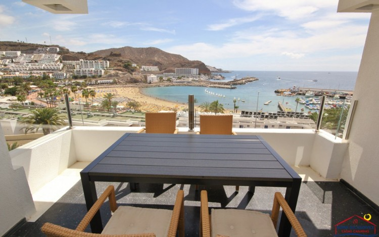 2 Bed  Flat / Apartment to Rent, Puerto Rico, Gran Canaria - NB-380 3