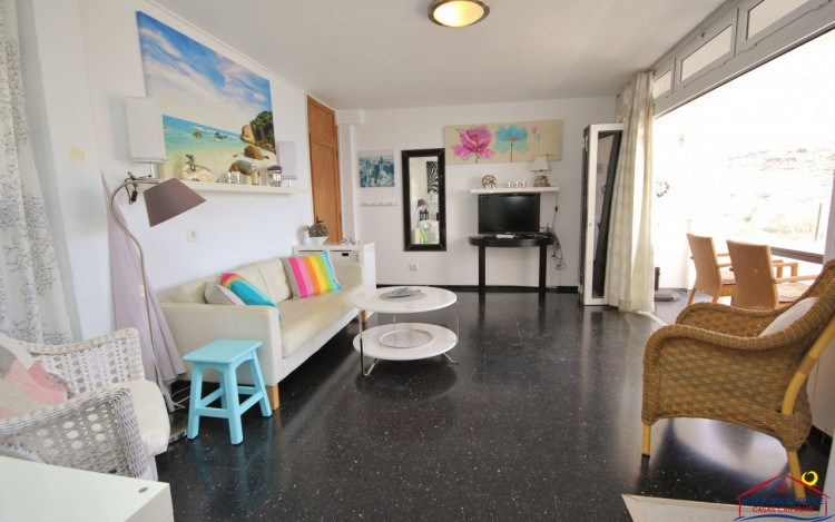2 Bed  Flat / Apartment to Rent, Puerto Rico, Gran Canaria - NB-380 4