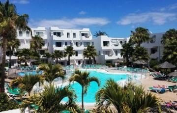 1 Bed  Flat / Apartment for Sale, Puerto Del Carmen, Lanzarote - LA-876s