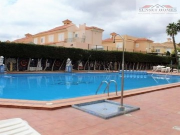 1 Bed  Flat / Apartment for Sale, Sonnenland, San Bartolomé de Tirajana, Gran Canaria - SH-2461S