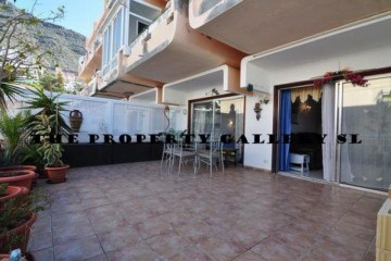 2 Bed  Flat / Apartment for Sale, Acantilado De Los Gigantes, Tenerife - PG-AAEP1415