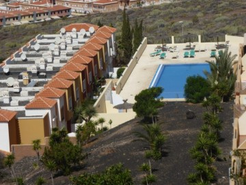 2 Bed  Flat / Apartment for Sale, Torviscas Alto, Adeje, Tenerife - MP-AP0792-2C