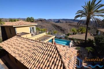 2 Bed  Villa/House for Sale, SAN BARTOLOME DE TIRAJANA, Las Palmas, Gran Canaria - MA-C-526