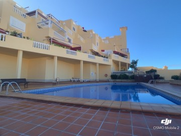 1 Bed  Flat / Apartment for Sale, Torviscas, Tenerife - PG-B1810