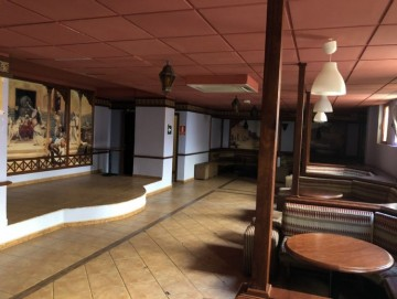 Commercial for Sale, Santa Cruz de Tenerife, Tenerife - PR-LOC0220VMC
