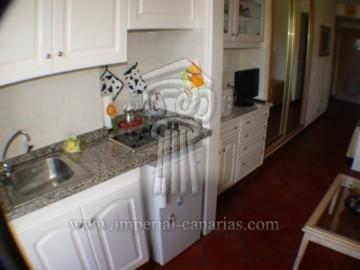 Flat / Apartment to Rent, Puerto de la Cruz, Tenerife - IC-AES7685