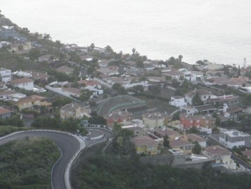 Land for Sale, El Sauzal, Santa Cruz de Tenerife, Tenerife - PR-SOL0094VDV