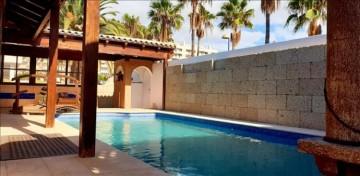 4 Bed  Villa/House for Sale, Palm Mar, Arona, Tenerife - MP-V0717-4C