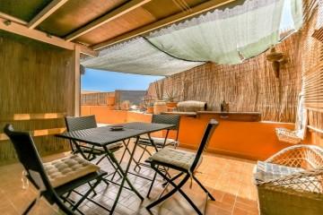 2 Bed  Villa/House for Sale, San Eugenio, Tenerife - PG-C1968