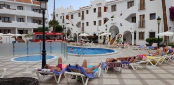 Flat / Apartment for Sale, Los Cristianos, Tenerife - PG-A433