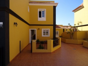 2 Bed  Villa/House for Sale, Callao Salvaje, Tenerife - CS-61