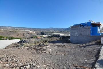 Land for Sale, Piedra Hincada, Guia De Isora, Tenerife - AZ-1424