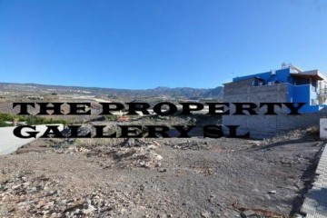 Land for Sale, Guia De Isora, Tenerife - PG-AAEP1424