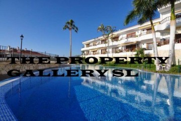 1 Bed  Flat / Apartment for Sale, Torviscas, Tenerife - PG-AAEP1420